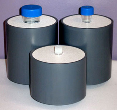 Image of Active Motif's Benchtop Tube Coolers