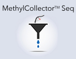 MethylCollector-Seq Services